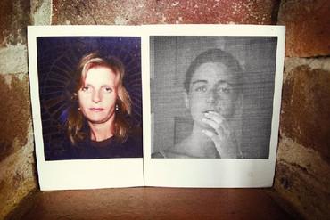 Linda McCartney and Mary McCartney: Mother Daughter, 976 Madison Avenue, New York