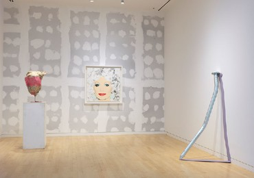 Summer Group Show, 980 Madison Avenue, New York