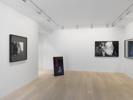 Installation view Artwork © Studio lost but found/Douglas Gordon/VG Bild-Kunst, Bonn, 2016