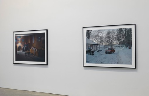 Installation view Artwork © Gregory Crewdson, photo by Rob McKeever