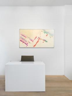 Installation view Artwork © 2016 Fairweather & Fairweather LTD/Artists Rights Society (ARS), New York. Photo: Annik Wetter