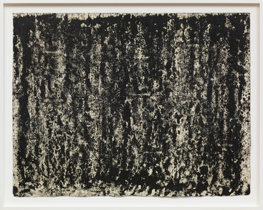 Richard Serra: Drawings, Davies Street, London