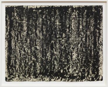 Richard Serra: Drawings, Davies Street, London