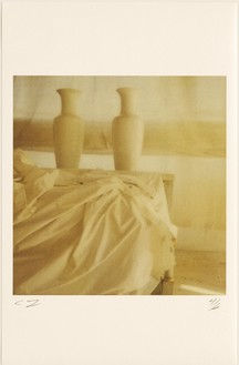Cy Twombly, Untitled, 2002 Color dry-print, 10 ¼ × 9 ⅞ inches (26 × 25.1 cm), edition 4/6© Nicola Del Roscio Foundation