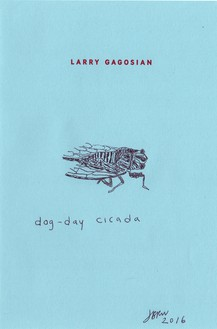Jonas Wood, Larry Cicada, 2016 Pen on paper, 9 ¼ × 6 ⅛ inches (23.5 × 15.6 cm)© Jonas Wood