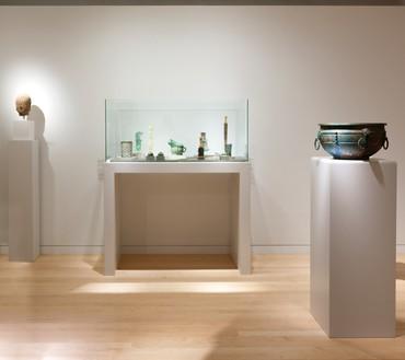 Installation view Photo: Kristen Watson