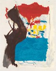 Helen Frankenthaler: After Abstract Expressionism, 1959–1962, Paris
