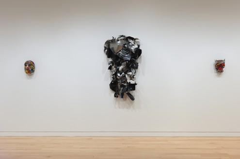 Installation view Artwork © 2017 Fairweather & Fairweather LTD/Artists Rights Society (ARS), New York. Photo: Rob McKeever
