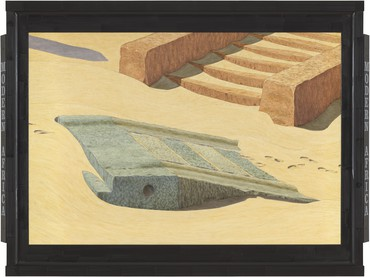 Neil Jenney: Drawings & Paintings, Park & 75, New York