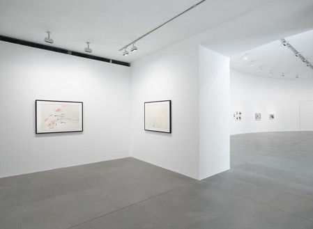 Installation view Artwork © Sally Mann. Photo: Matteo D'Eletto