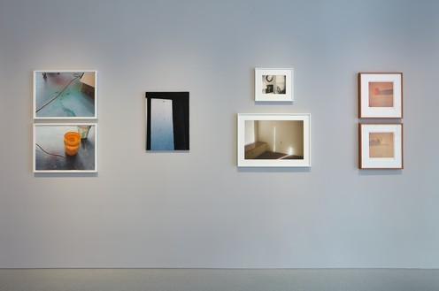 Installation view Artwork, left to right: © Dike Blair, © Sally Mann, © Nicola Del Roscio Foundation. Photo: Johnna Arnold