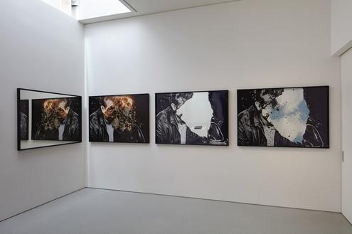 Installation view Artwork © Studio lost but found/VG Bild-Kunst, Bonn 2018. Photo: Johnna Arnold