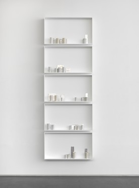 Edmund de Waal: the poems of our climate, San Francisco