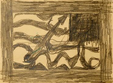 Joe Bradley: Drawings, Geneva