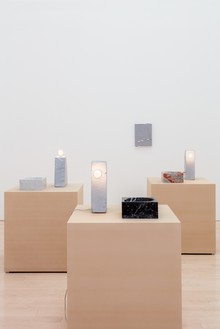Installation view Artwork © Piero Golia. Photo: Joshua White