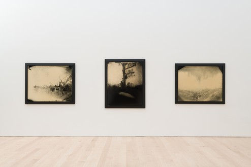 Installation view Artwork © Sally Mann. Photo: Jeff McLane