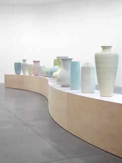 Installation view Artwork © Shio Kusaka. Photo: Matteo D'Eletto, M3 Studio