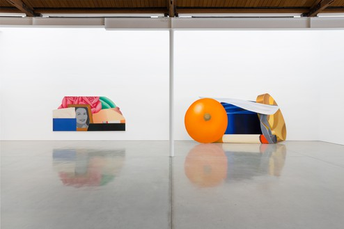 Installation view Artwork © The Estate of Tom Wesselmann/Licensed by VAGA, New York. Photo: Jeff McLane