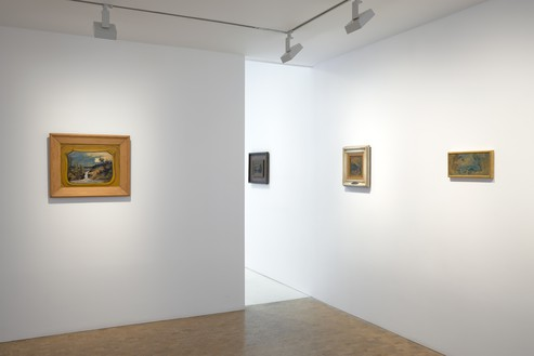 Installation view Photo: Joanna Fernandes