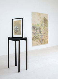 Installation view Artwork © Ellen Gallagher. Photo: Charles Duprat
