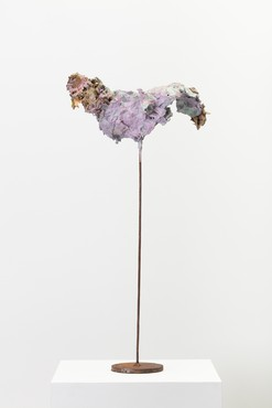 Franz West: Works 1989–2011, Rome