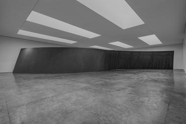 Richard Serra, Reverse Curve, 2005/19