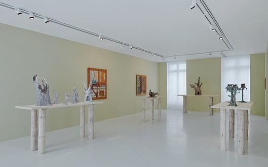 Installation view Artwork © Setsuko. Photo: Thomas Lannes