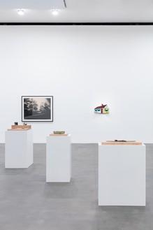 Installation view Artwork, left to right: © 2020 Chris Burden/Licensed by the Chris Burden Estate and Artists Rights Society (ARS), New York; © Sally Mann; © Estate of Roy Lichtenstein/DACS 2020. Photo: Lucy Dawkins