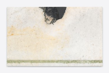 Brice Marden, Helen's Immediately, 2011