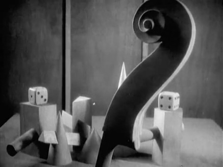 Man Ray, Emak Bakia, 1926 16mm film, black and white, sound (originally conceived as silent), 16 min.© Man Ray Trust/Artists Rights Society (ARS), New York/ADAGP, Paris 2020