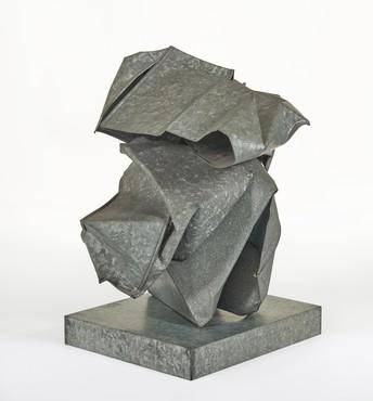 John Chamberlain, Untitled, c. 1967