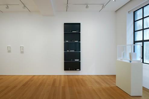 Installation view Artwork © Edmund de Waal