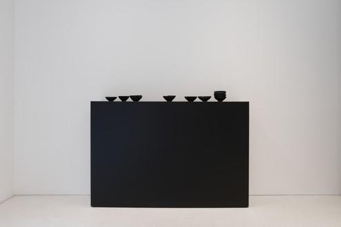 Installation view Artwork © Edmund de Waal. Photo: Prudence Cummings Associates