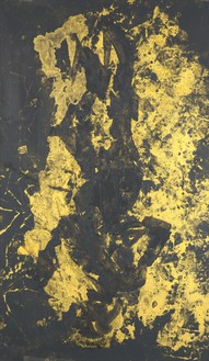 Georg Baselitz: Years later, Hong Kong, May 21–August 8, 2020 ...
