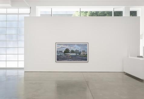Installation view Artwork © Gregory Crewdson. Photo: Jeff McLane