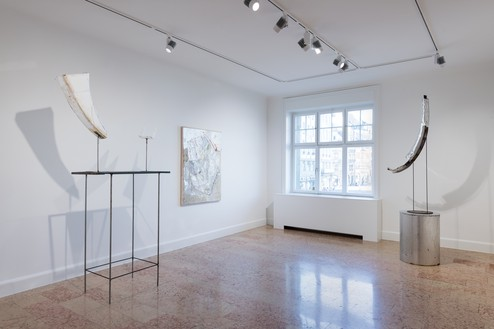 Installation view Artwork © Rudolf Polanszky. Photo: Andreas Zimmermann Fotografie