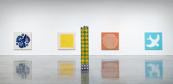 Installation view Artwork © Adriana Varejão. Photo: Rob McKeever