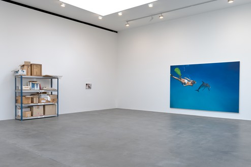 Installation view Artwork © Damien Hirst and Science Ltd. All rights reserved, DACS 2021. Photo: Prudence Cuming Associates