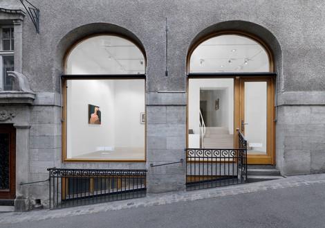 Installation view Artwork © Louise Bonnet