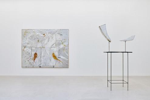 Installation view Artwork © Rudolf Polanszky. Photo: Thomas Lannes