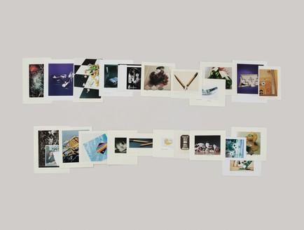 Taryn Simon, Folder: Broken Objects, 2012 Archival inkjet print, 47 × 62 inches (119.4 × 157.5 cm), edition of 5 + 2 AP© Taryn Simon