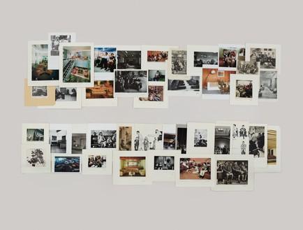 Taryn Simon, Folder: Waiting Rooms, 2012 Archival inkjet print, 47 × 62 inches (119.4 × 157.5 cm), edition of 5 + 2 AP© Taryn Simon