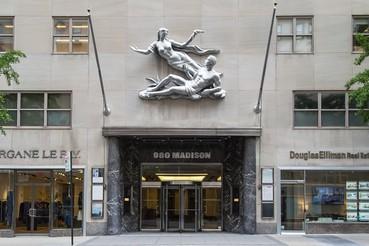 980 Madison Avenue, New York
