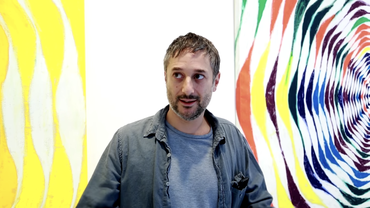 Hanging Out with Harmony Korine in Mayfair