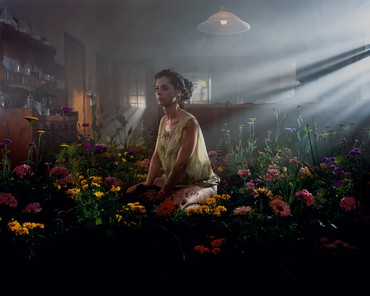 Gregory Crewdson, Untitled, 1998–2002 © Gregory Crewdson