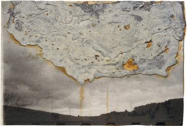Anselm Kiefer, Heavy Cloud, 1985, Metropolitan Museum of Art, New York © Anselm Kiefer
