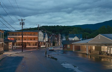 Gregory Crewdson, Untitled, 2003/05 © Gregory Crewdson