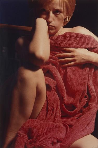 Cindy Sherman, Untitled #97, 1982, Tate © Cindy Sherman. Photo © Tate, London 2017