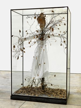 Anselm Kiefer, Daphné, 2016 © Anselm Kiefer. Photo by Georges Poncet