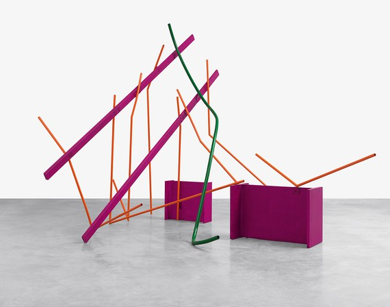 Anthony Caro, Month of May, 1963 © Barford Sculptures Limited